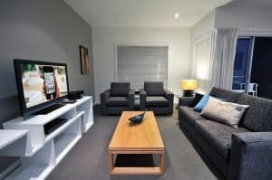 Self Contained Accommodation Adelaide