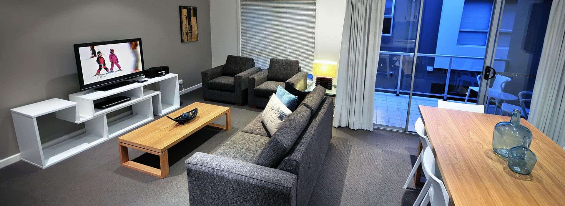 Hotel serviced apartments Adelaide