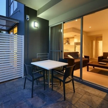 Accommodation in Unley
